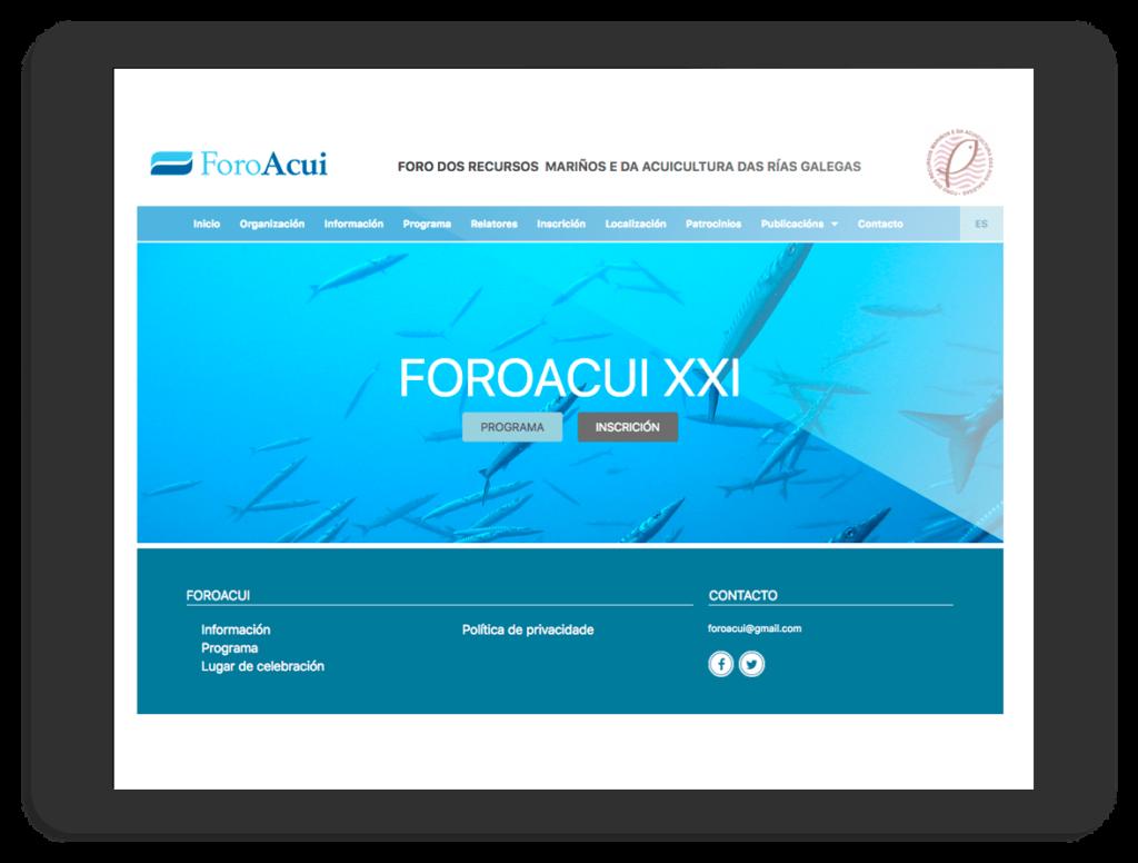 web-foroacui