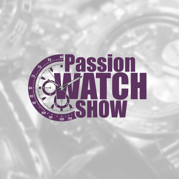 Deseño web e gráfico Passion Watch Show