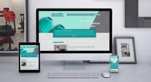 Deseño web alex readaptacion