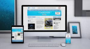 Deseño web Foroacui