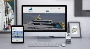 Deseño web Insenaval
